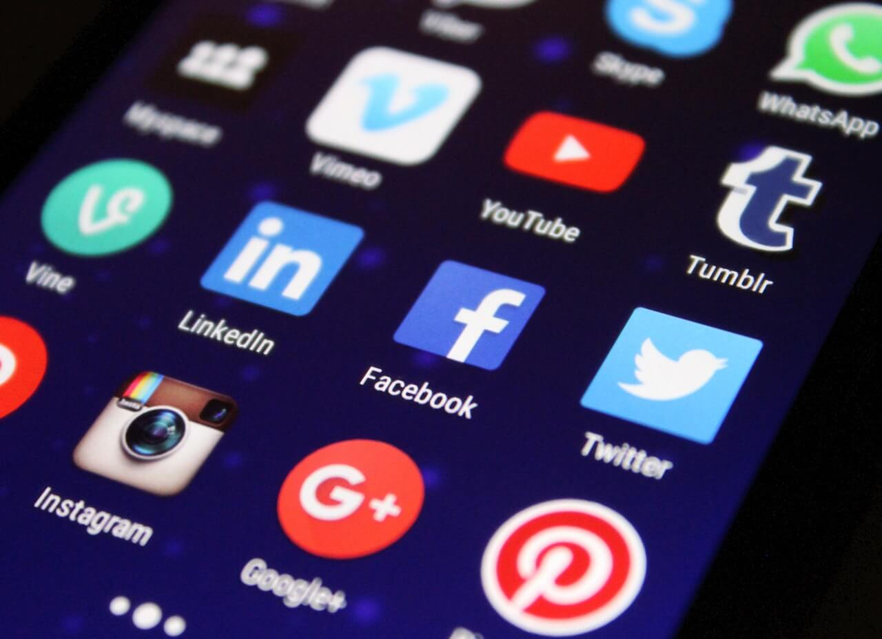 Construir tu red social